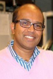 Photo of Faisal Alamgir
