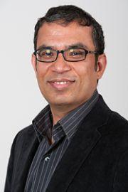 Photo of Rampi Ramprasad