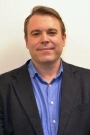 Photo of Eric M. Vogel